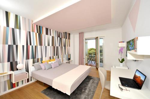A Suites