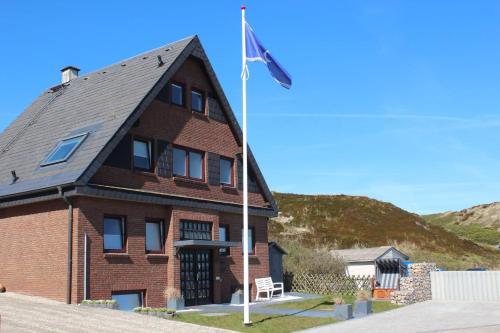 Ferienhaus Jani - Wohnung Seeschwalbe
