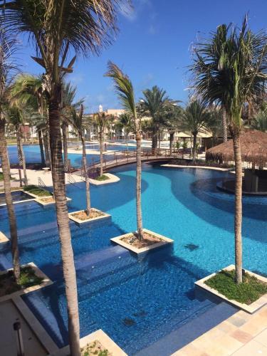 Apartamento - Resort Golf Ville