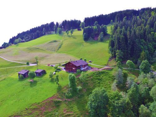 Brixentalblick
