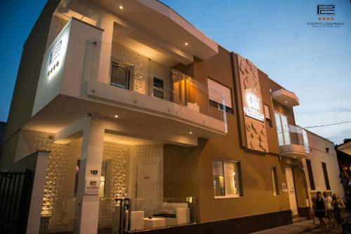 Porto Cesareo Exclusive Room