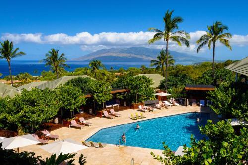 Hotel Wailea, Relais & Châteaux - Adults Only