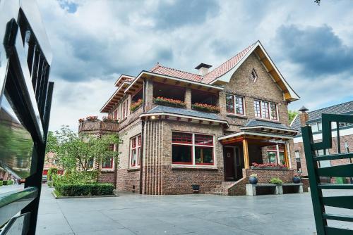 Guesthouse Villa Emmen