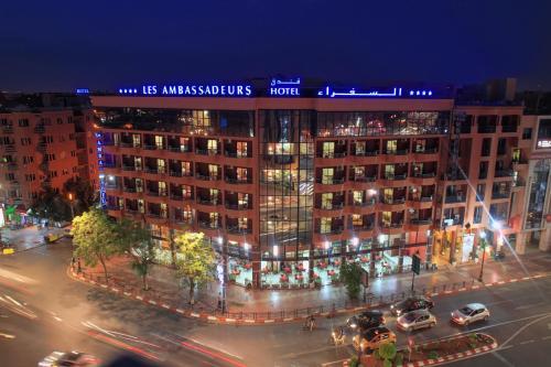 Les Ambassadeurs Appart'Hotel