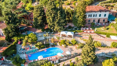 The 10 Best Spa Hotels in San Giuliano Terme, Italy | Booking.com