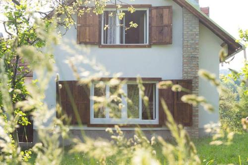 Casa Bunicii - Bran Sohodol