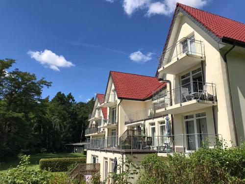 Ferienwohnung am Kölpinsee/Waren