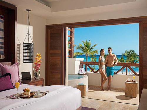 Secrets Cap Cana Resort & Spa - Adults Only