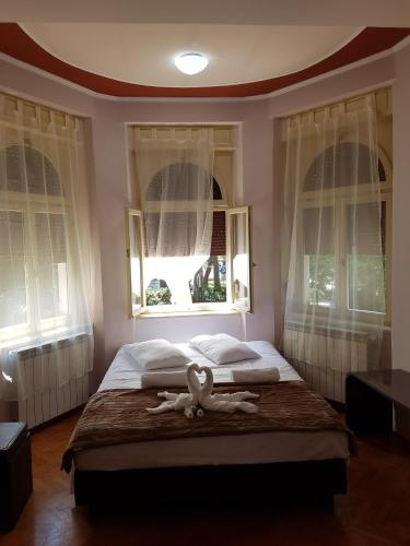 Rooms Portorose Center
