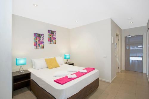 Astra Apartments Glen Waverley
