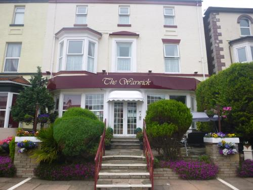 The Warwick Southport