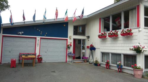 Alaska European Bed & Breakfast