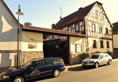 Ferienwohnung Bogentenne Eussenheim Updated 2019 Prices