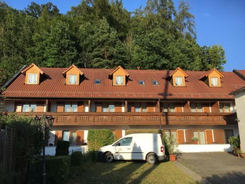 Ferienunterkunft Landshut-Altdorf