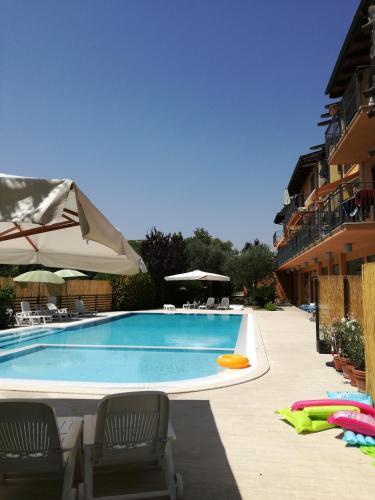 Agave Resort
