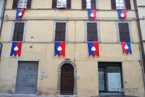 La Casetta sul Corso