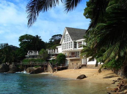 Bliss Boutique Hotel Seychelles