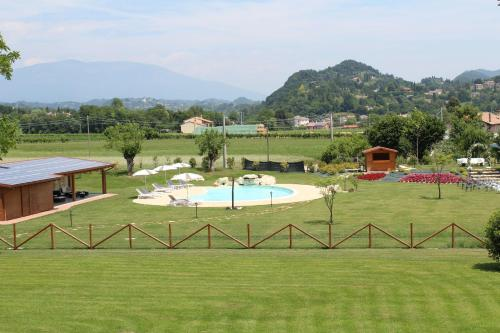 Country House Barone D'Asolo
