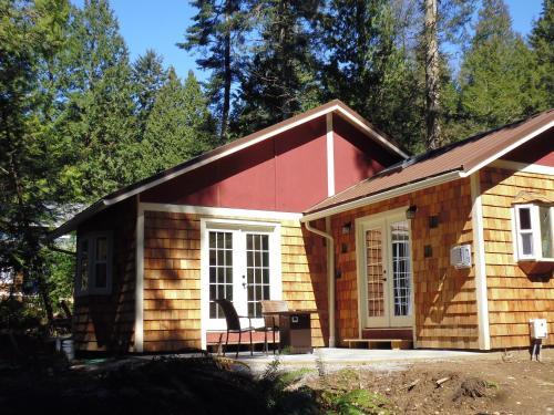 Tranquility Vista Cottage
