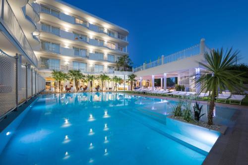 Die 10 Besten 4 Sterne Hotels In Caorle Italien Bookingcom