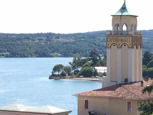 Appartamento in Gardone Riviera