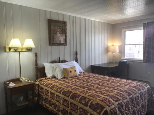 Lancaster Motel