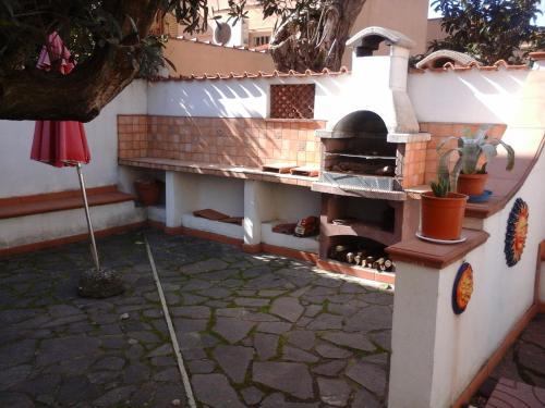 Mamita villa