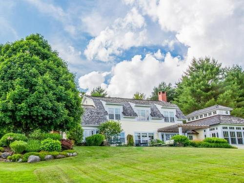 Hundred Acre Wood House