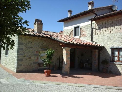 Villa Chiara Guest House