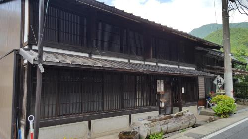 Minshuku Suhara