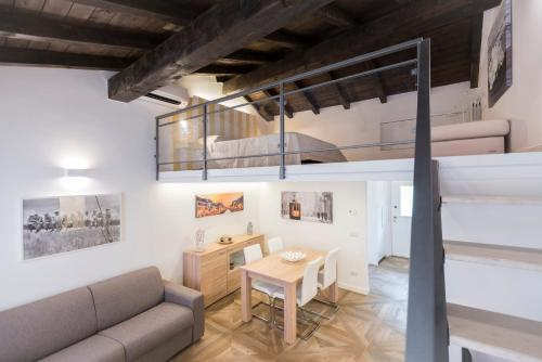 Luxury Apartment Milano Centro