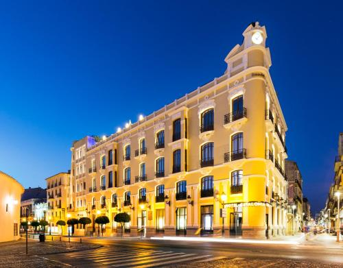 Los 10 mejores hoteles adaptados de Málaga provincia ...