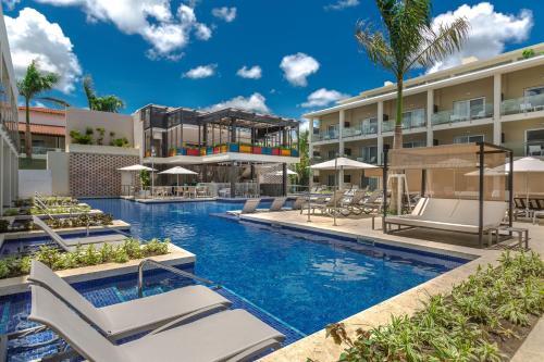De 10 beste hotels met zwembaden in Bayahibe, Dominicaanse ...