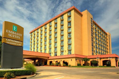 Emby Suites Tulsa I 44