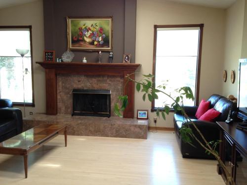 Calgary Star Cozy Home