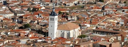 Booking.com: Hotéis em Colmenar de Oreja. Reserve agora o ...