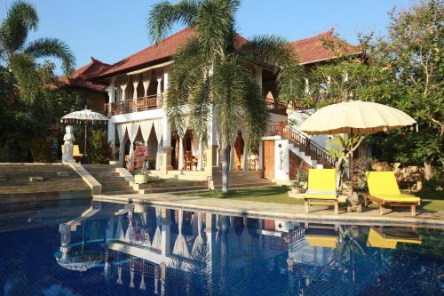 Villa Jakaranda and Villa Marakuya