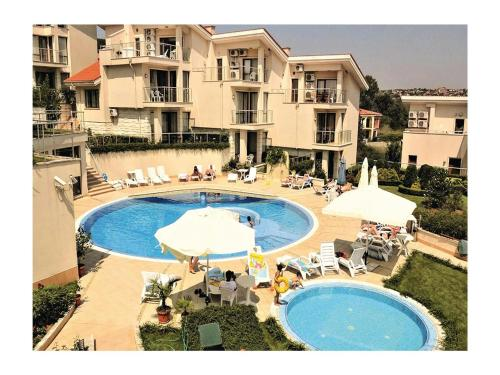Four-Bedroom Holiday Home in Byala
