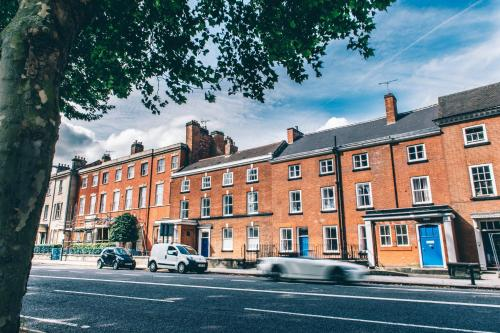 The Stay Company, Friar Gate
