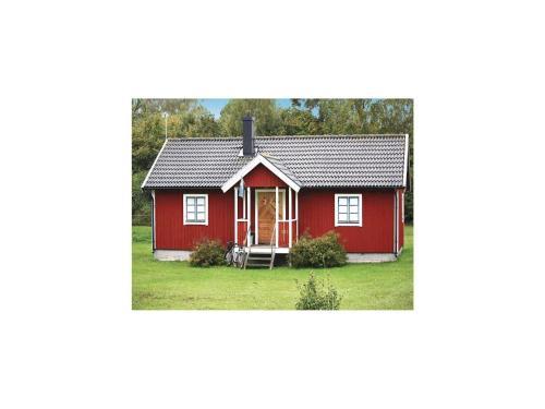 Holiday home Bredsättravägen Köpingsvik