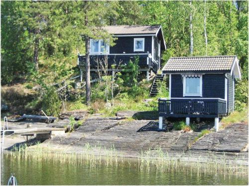 Holiday home Svanefjordsvägen Köpmannebro II