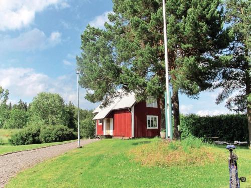 Holiday home Spångens Motorbåtsklubb Åsensbruk