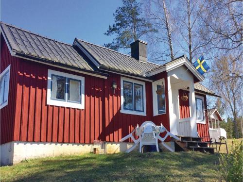 Holiday home Ryr Rönningen Köpmannebro