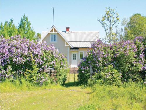 Holiday home Smedjegatan Löttorp