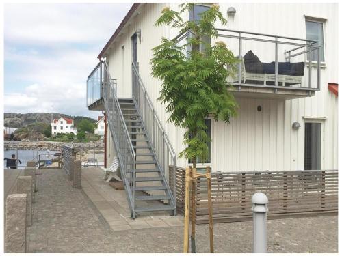 Apartment Rönnäng 66 with Children Playground