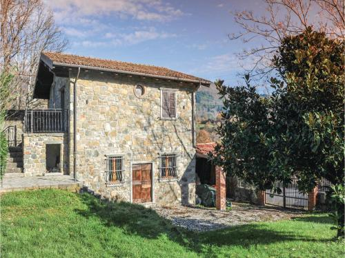 Two-Bedroom Holiday Home in Camporgiano (LU)