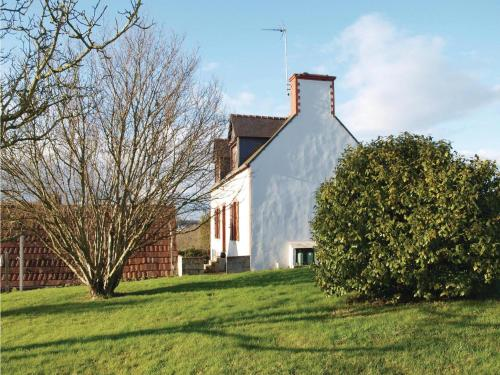Holiday home Notre Dame de Cenilly P-688