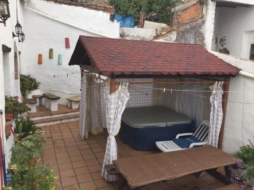Booking.com: Hoteles en Cortes de la Frontera. ¡Reserva tu ...