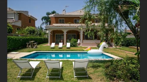 Les 10 Meilleures Villas À Torremolinos, Espagne   Booking.Com