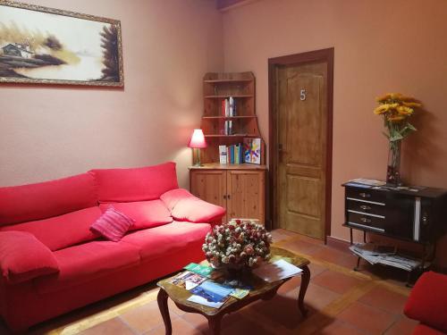 Casa Tacoronte
